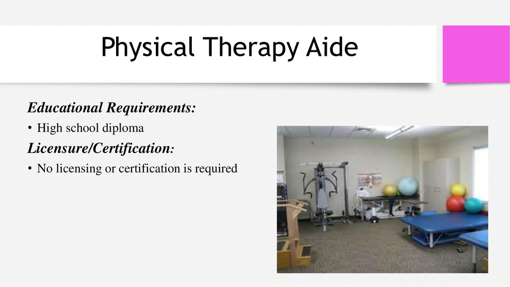 Rehabilitative Services - ppt download
