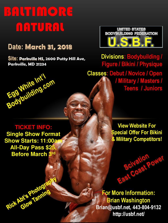 Dating site Bodybuilder