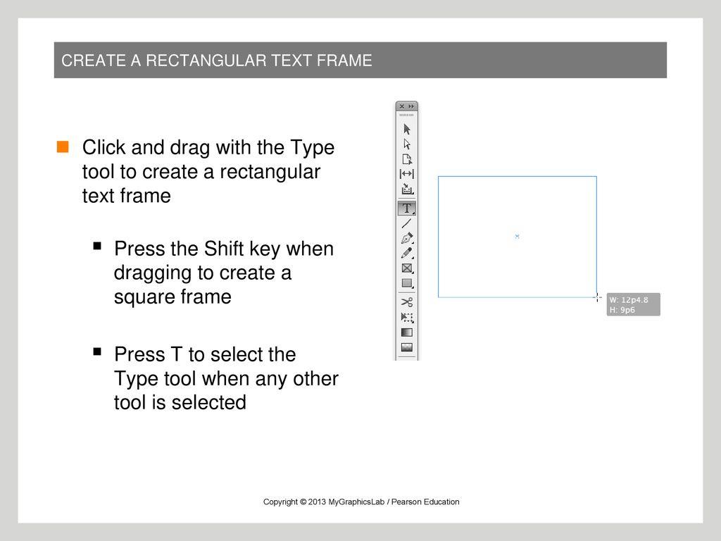 Mygraphicslab Adobe Indesign Cs6 Ppt Download
