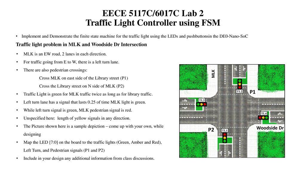 Arduino Traffic Light Controller Traffic Light Arduino Arduino Projects Diy