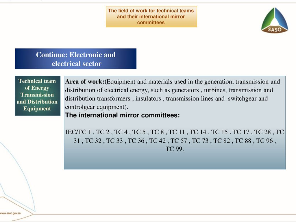 Organizational Structure of Technical Teams - ppt download