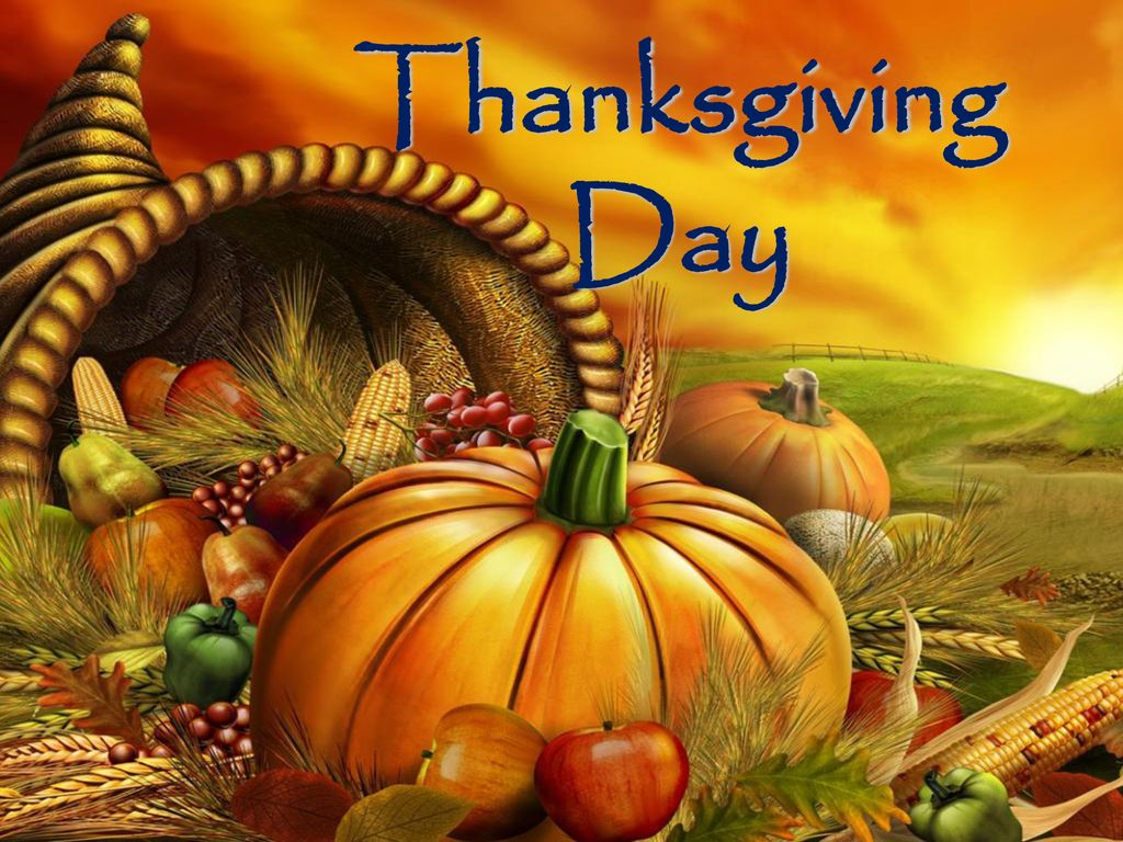 thanksgiving day ppt download