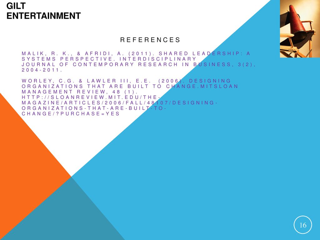 Gilt Entertainment Marlene Mendoza Gm Ppt Download
