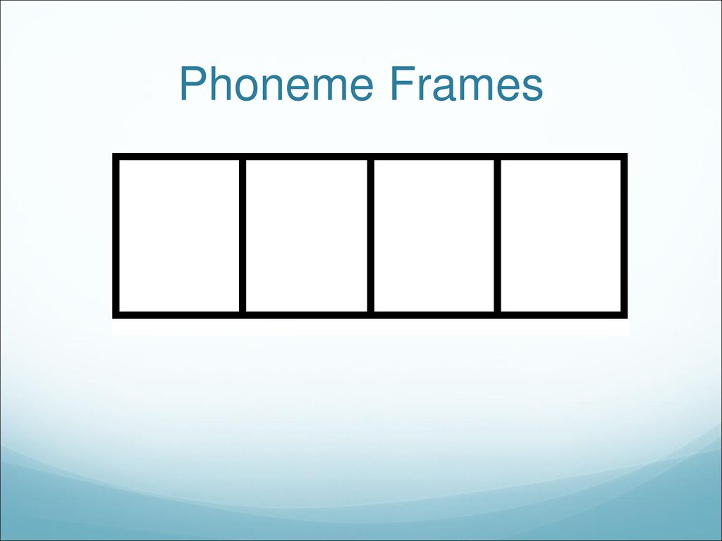 Broadoak Primary School Year One Phonics Meeting ppt download