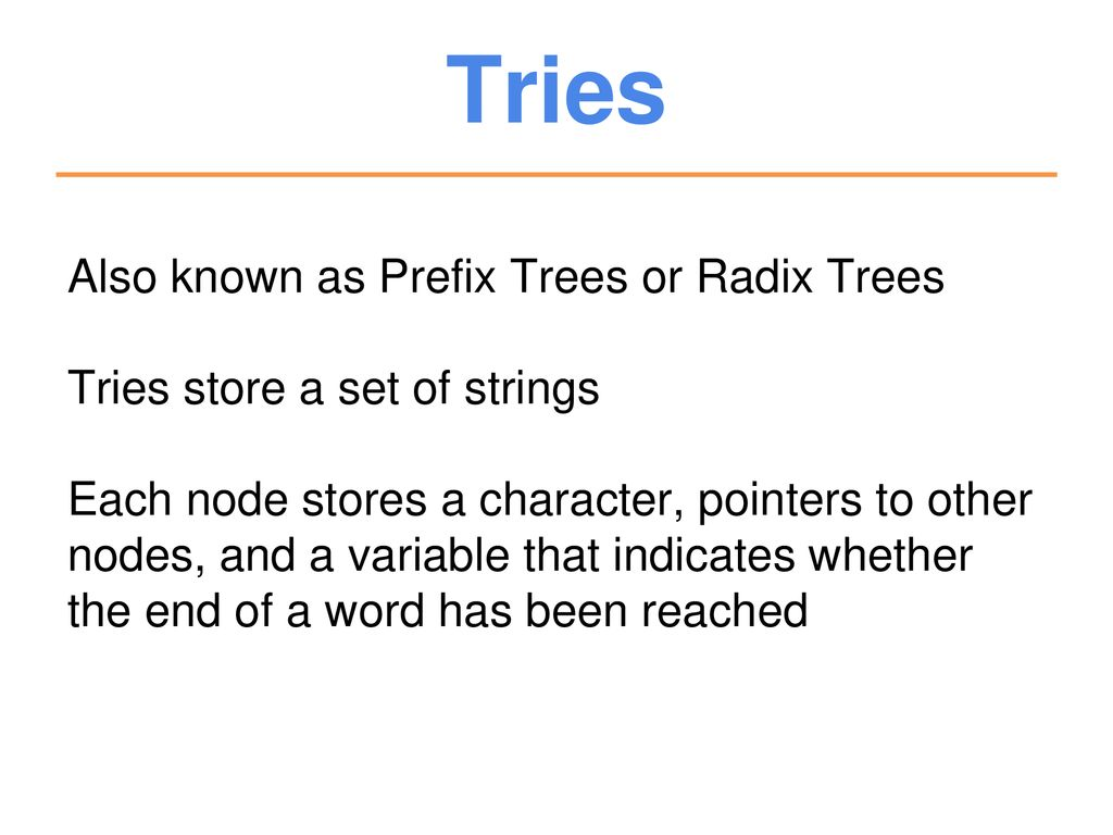 Data Structures for Interviews - ppt download