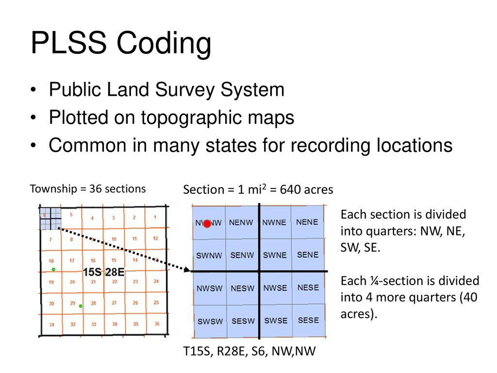 Chapter 10 Geocoding  - ppt download
