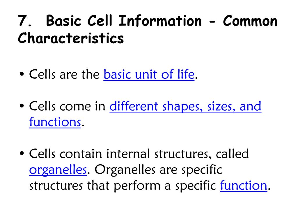 Cell Theory What Makes Cells Ppt Download Prokaryoticcelljpg 10 7