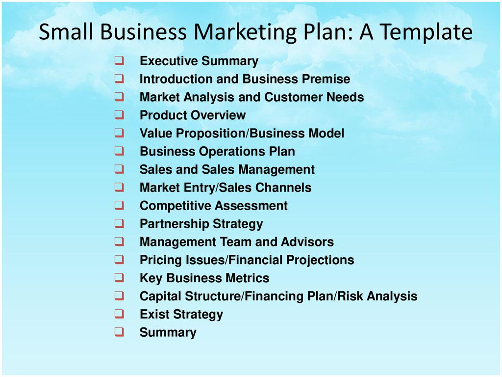 Training Needs Ysis Template   Feasibility Study Template Small Business Unique Feasibility Small