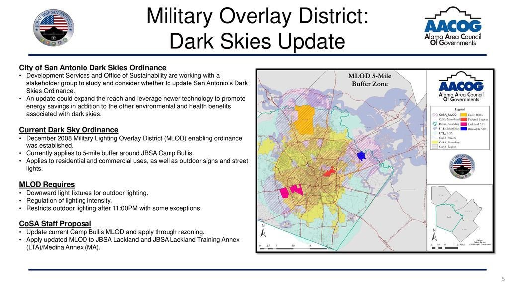 JBSA-Lackland Airforce Base Task Force Meeting - ppt download