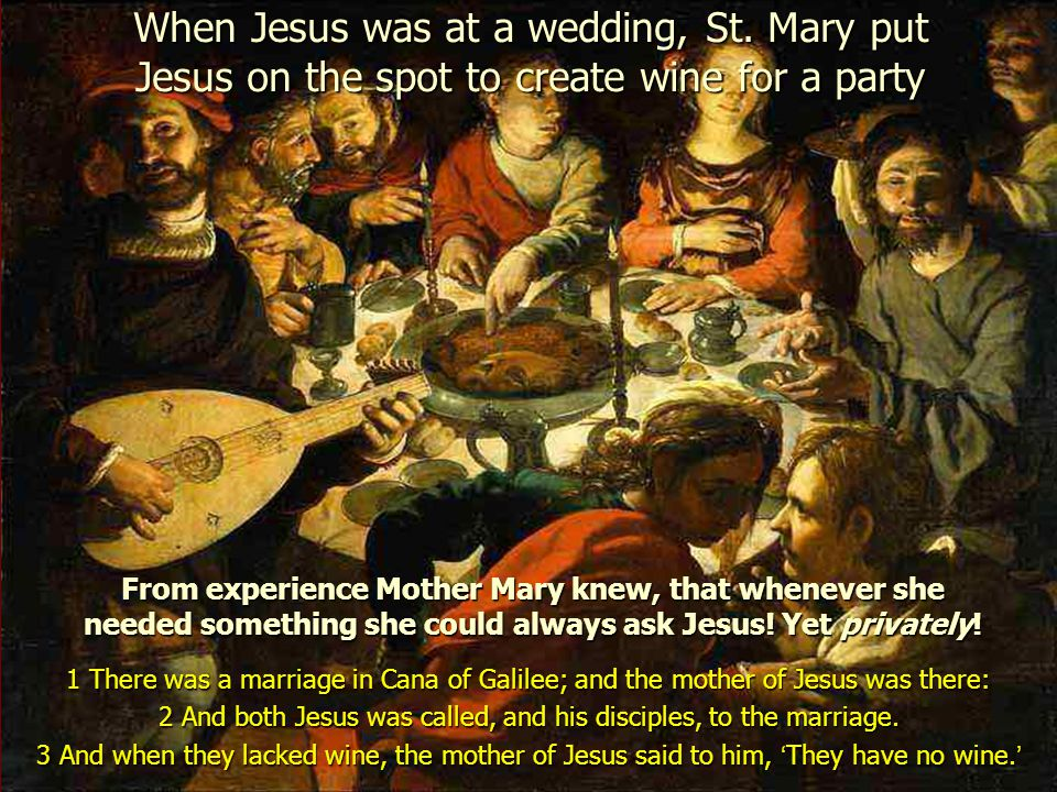 2 And both Jesus was called, and his disciples, to the marriage.