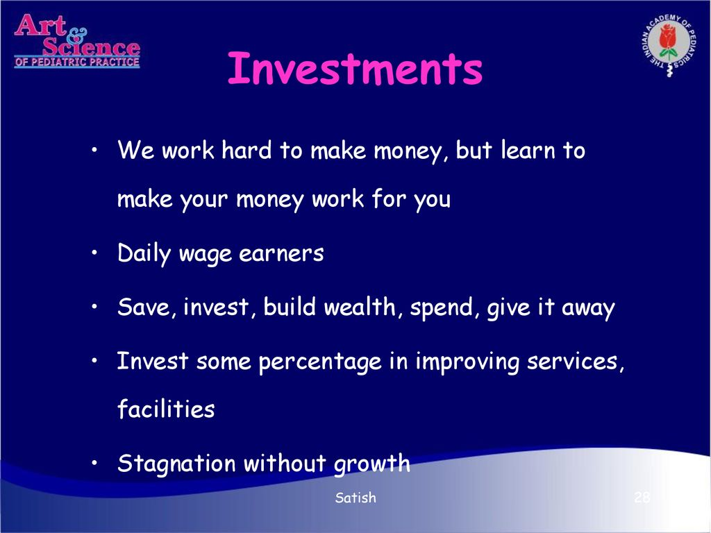 Finance management  - ppt download
