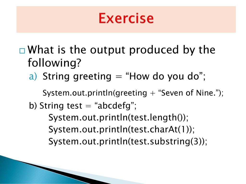 Chapter 4 Intermediate Part 1 Ppt Download