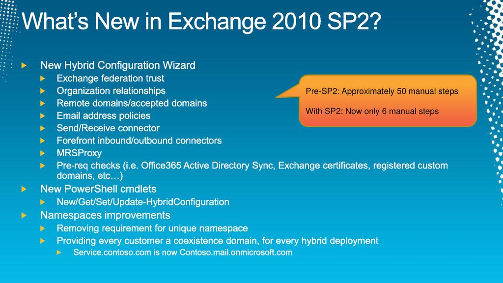 Jim Lucey Sr  Product Manager Microsoft Exchange - ppt download