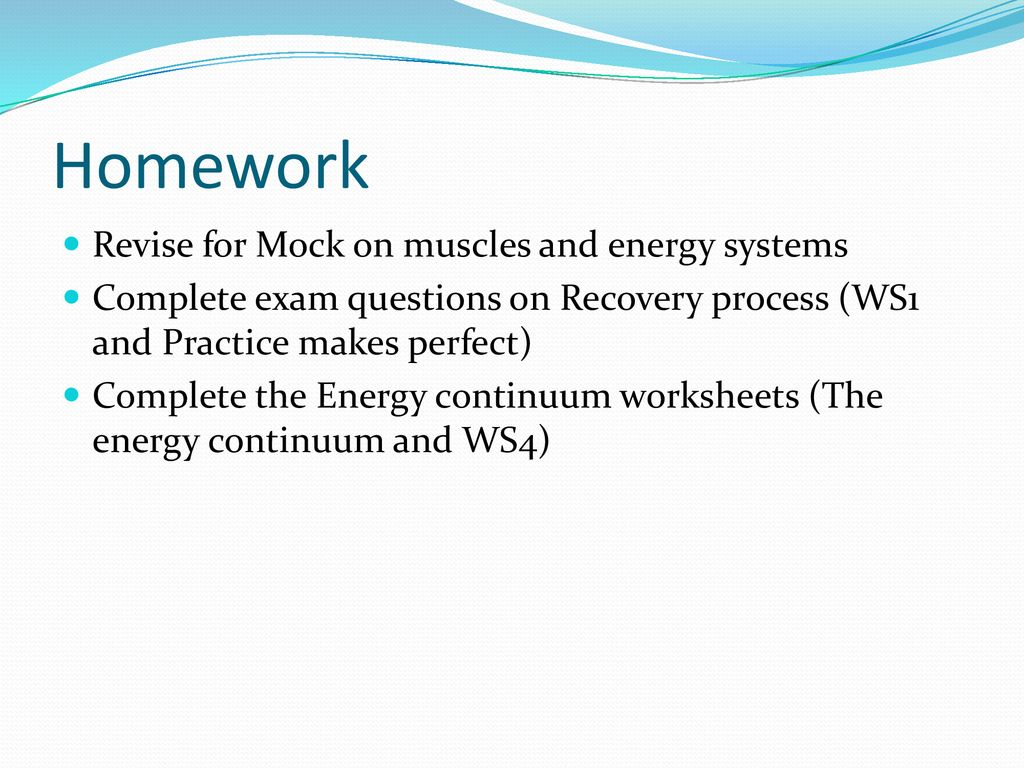 Energy systems Learning outcomes: - ppt download