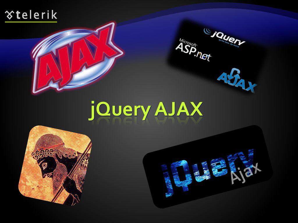 Fundamentals, DOM, Events, AJAX, UI - ppt download