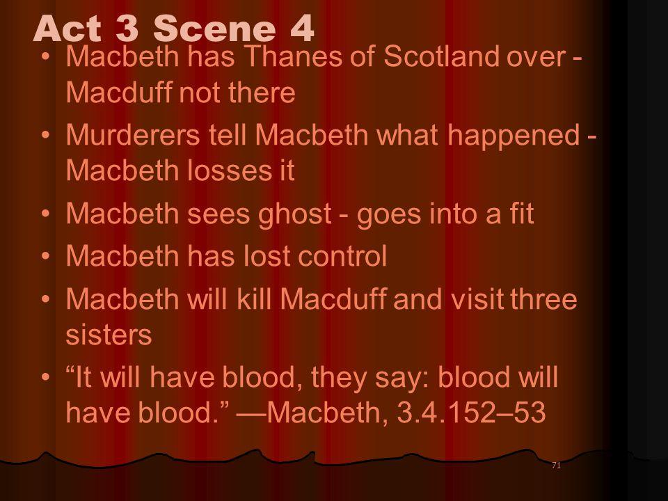 macbeth good vs evil quotes act 3
