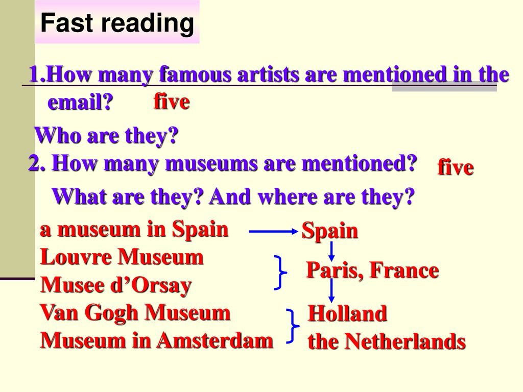 2  famous artist & his masterpiece mentioned in the film? - ppt download