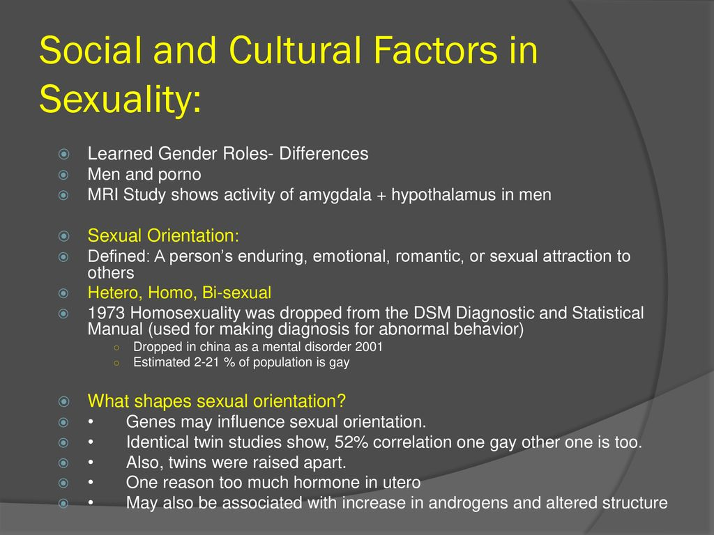 Sexual orientation definition apathy