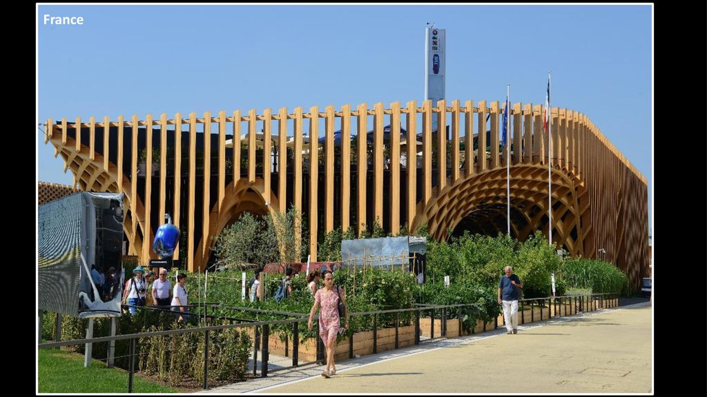 Expo 2015 Stand Enel : Milan worlds fair : expo ppt download