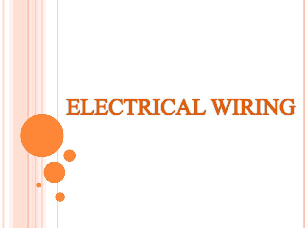 Surface Finish Ppt Download Shed Wiringjpg 37 Electrical Wiring