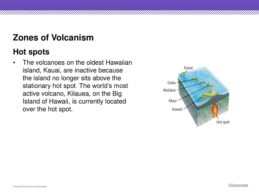 The Locations Of Volcanoes Are Mostly Determined By Plate Tectonics Ppt Download