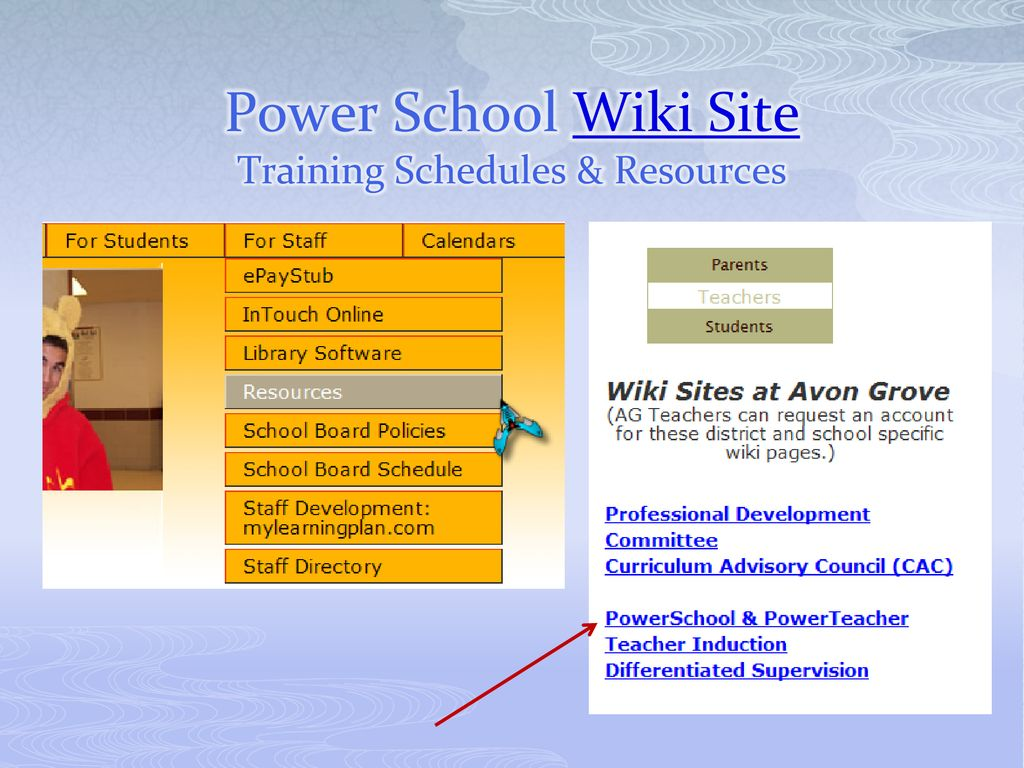 Introduction to Power School - ppt download