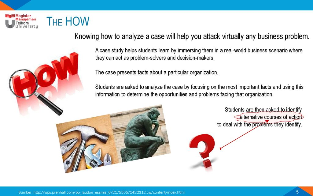 How to analyze a case study Session – 2 CMPCR – 3 SKS - ppt