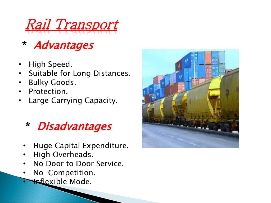 Transportation  - ppt download