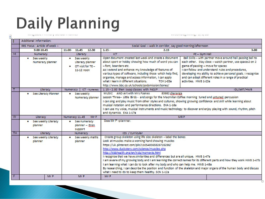 Plan, Assess, Record and Report - ppt download