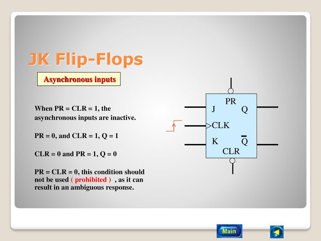 Flip Flop.   ppt download
