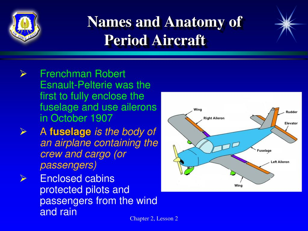 Developing Aircraft. - ppt download