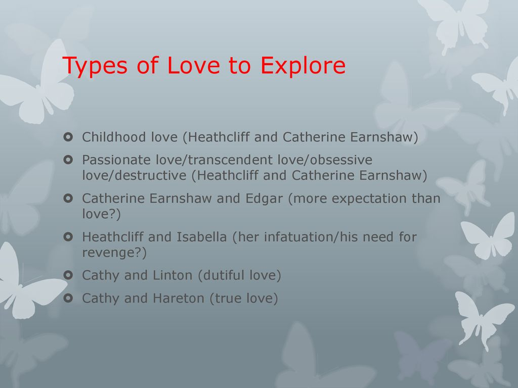 wuthering heights introduction ppt