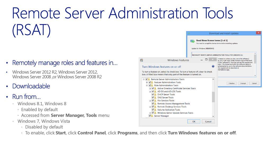 Windows Server Management Marketing - ppt download