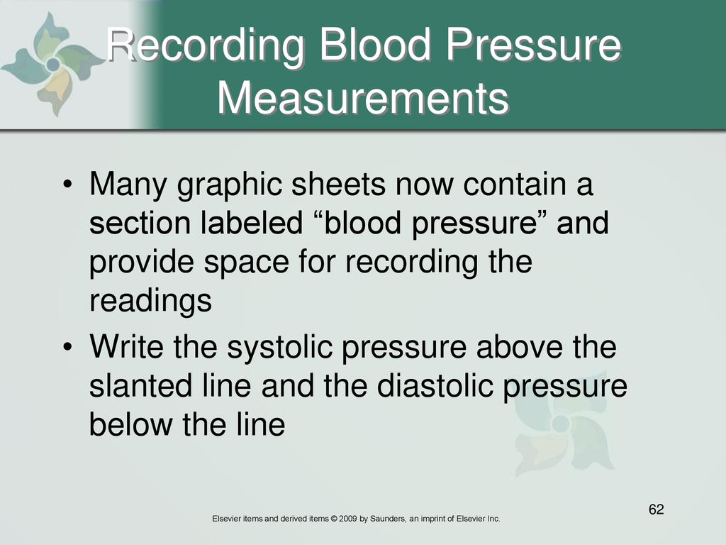 Chapter 21 Measuring Vital Signs  - ppt download