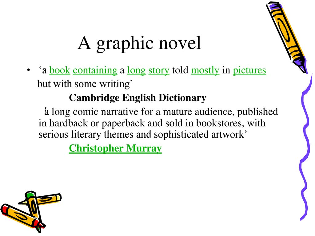 COMICS IN TEACHING ENGLISH - ppt download