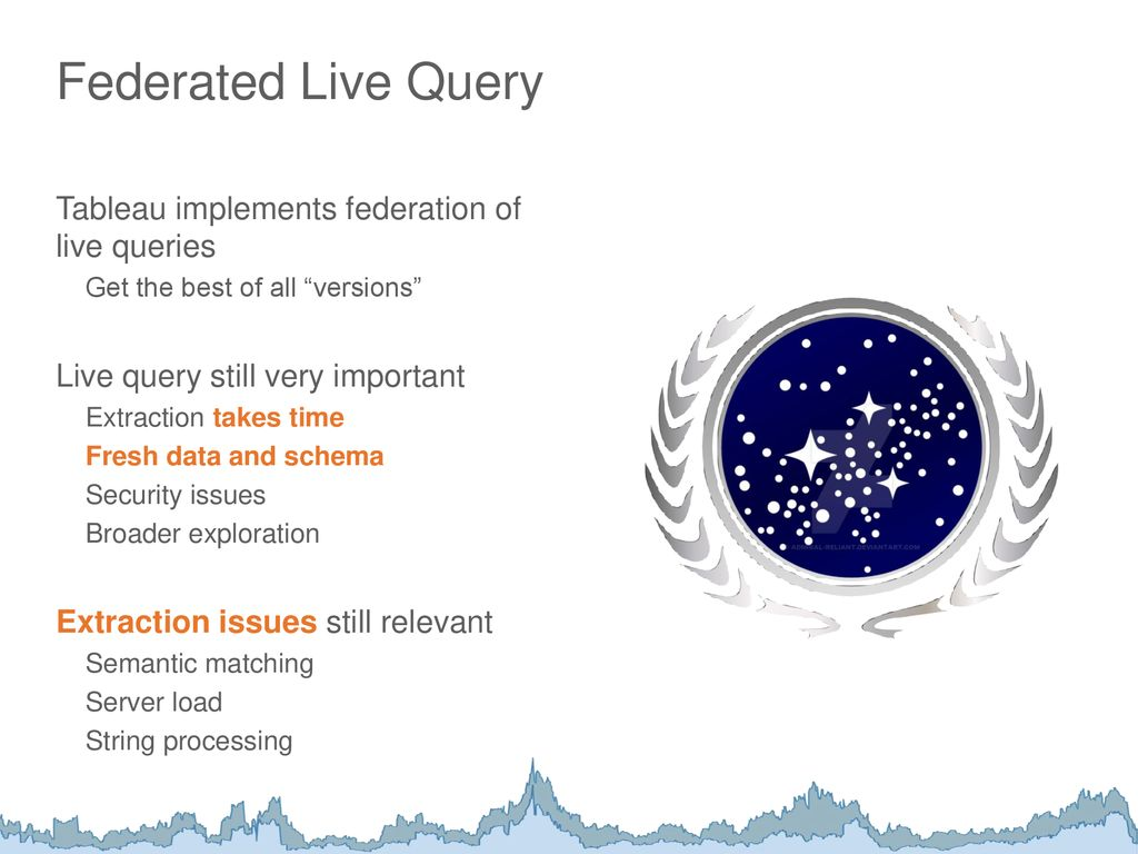 Data Extraction in Tableau - ppt download