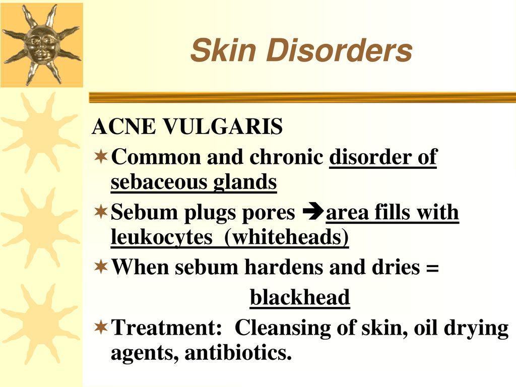 Skin Disorders EXCORIATION – abrasion - ppt download