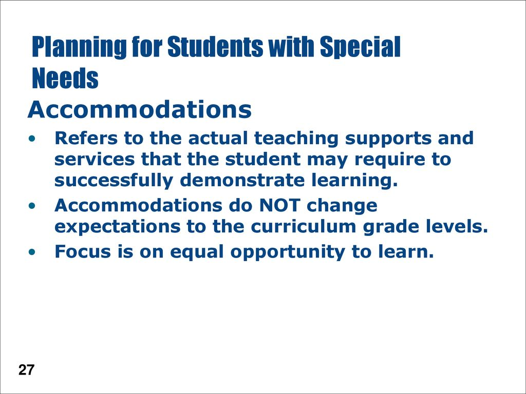 PA Department of Education, Bureau of Special Education - ppt download
