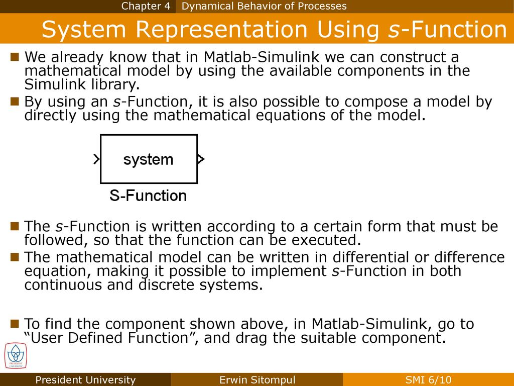 Homework 5 A linear time-invariant system is given as below