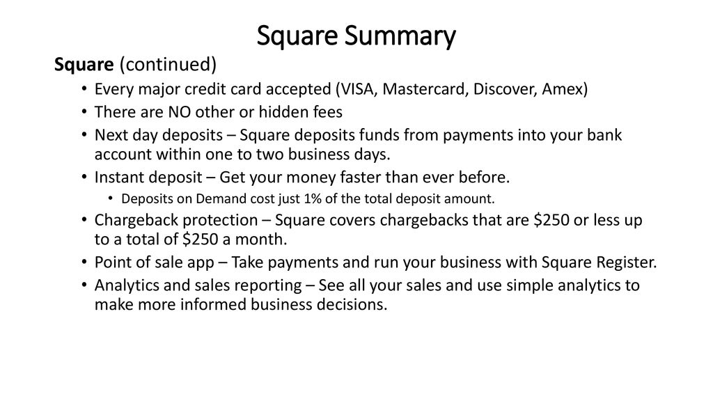 Are We Ready for Electronic Payments? - ppt download