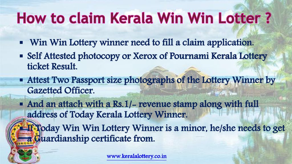 Powered by : (വിന് വിന്) Win Win Lottery Powered by