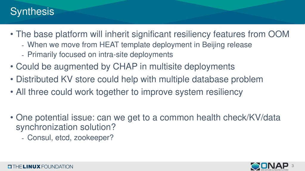 Resiliency Synthesis Nov 21, ppt download