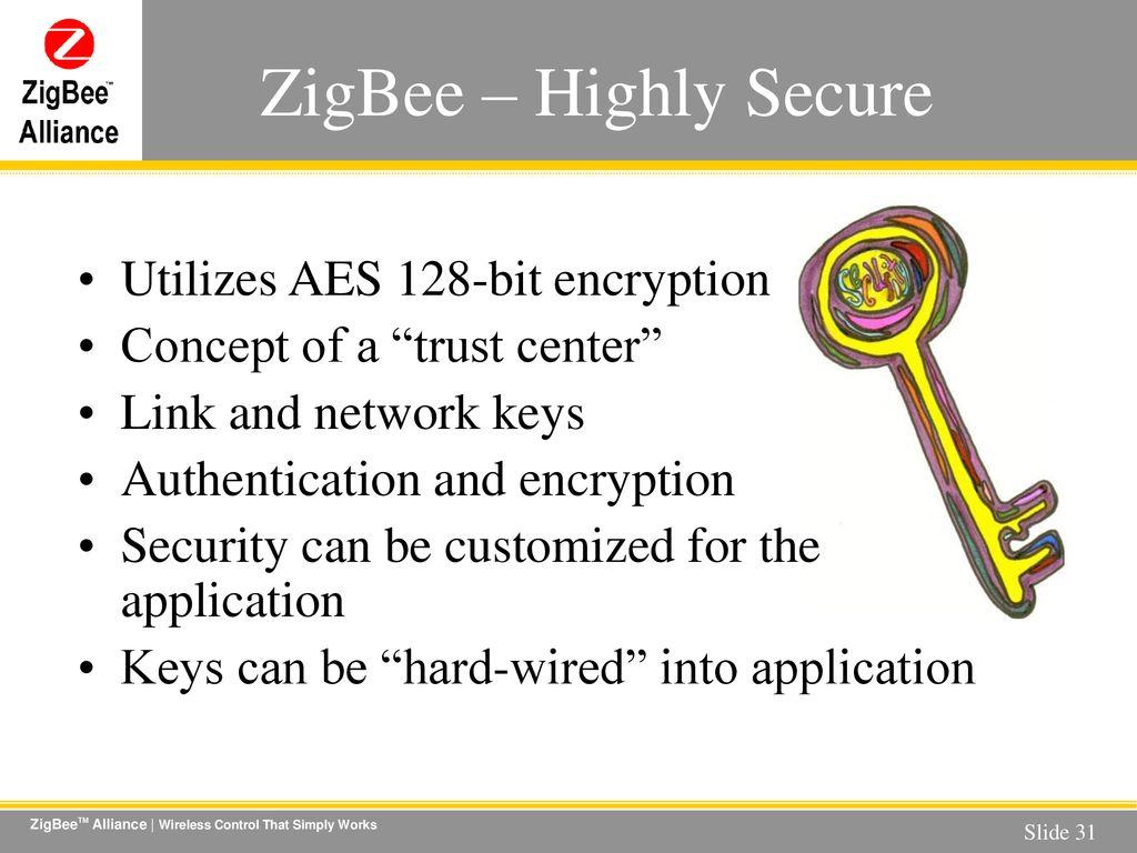 Wireless Sensors And Control Networks Enabling New Opportunities Keyscan Wiring Diagram 31 Zigbee