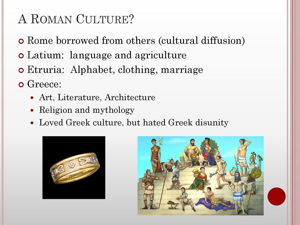 What do you know about Ancient Rome? - ppt download