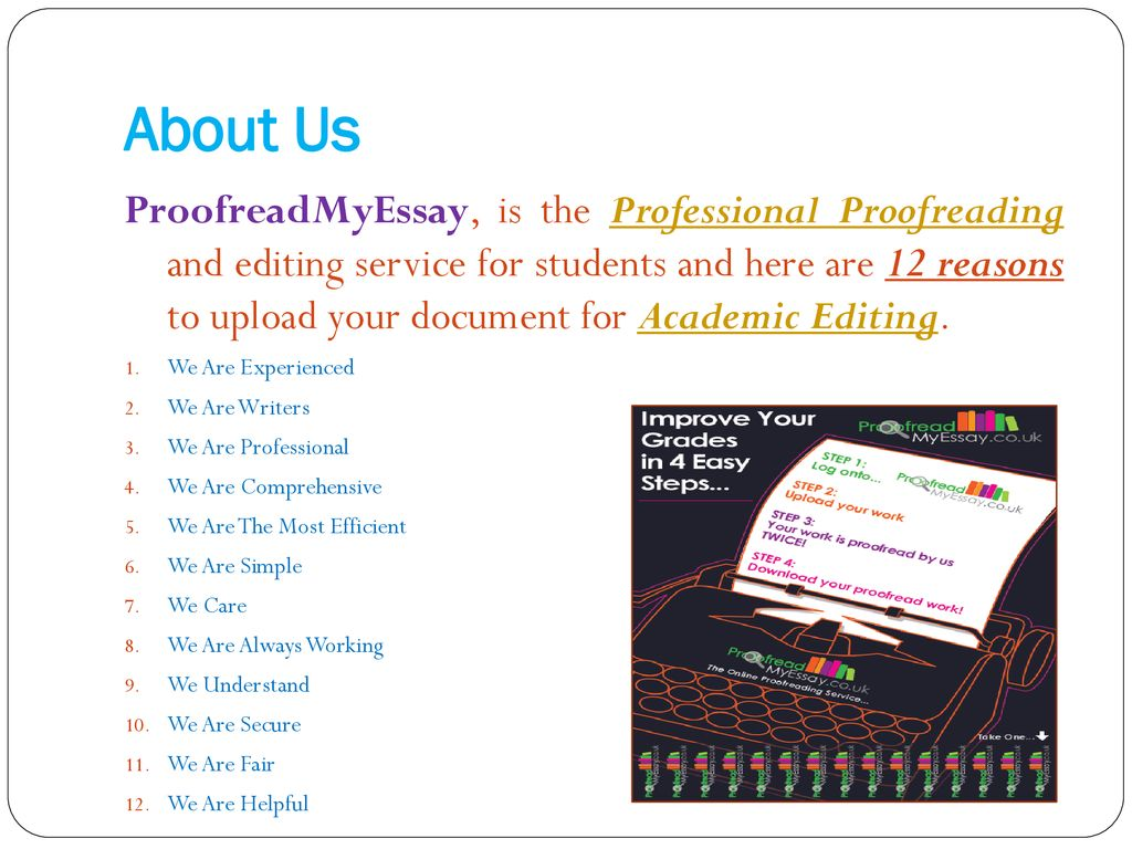 Business Essays Samples  About Us Proofreadmyessay  Thesis Statements For Essays also Argumentative Essay Examples For High School Proofreadmyessay  The No  Academic Proofreading Company  Ppt  Independence Day Essay In English