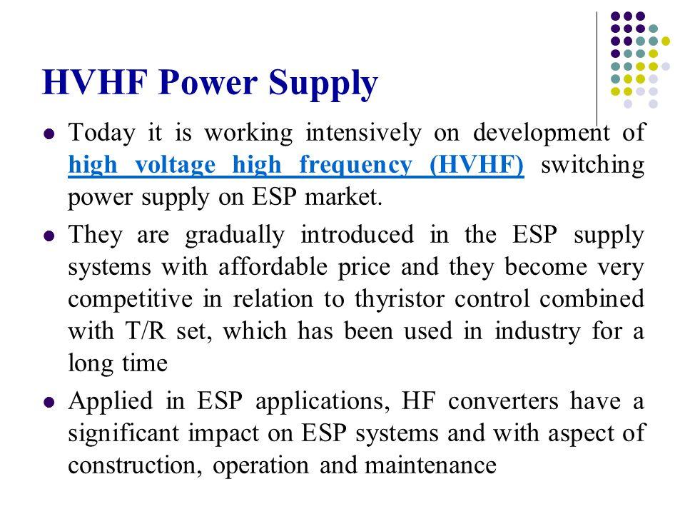 16th INTERNATIONAL SYMPOSIUM on POWER ELECTRONICS – - ppt