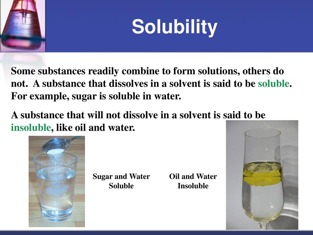 Solutions Section Ppt Download