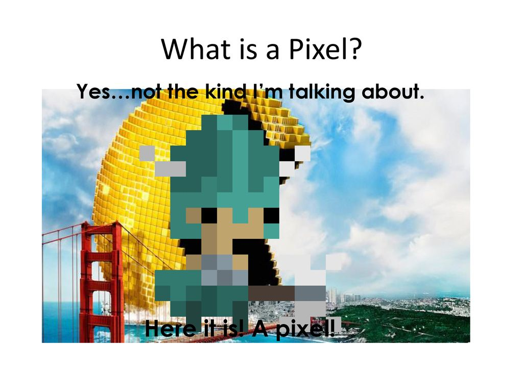 What is a pixel 79