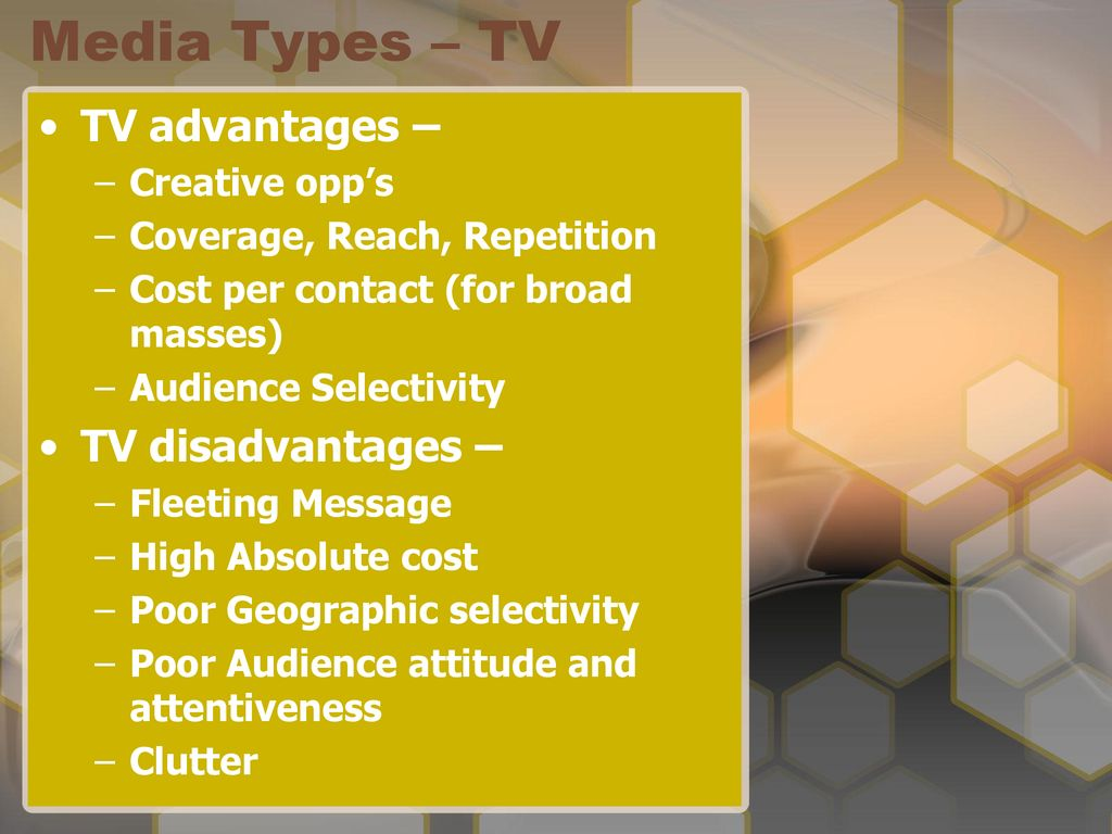 Media Strategy & Planning - ppt download