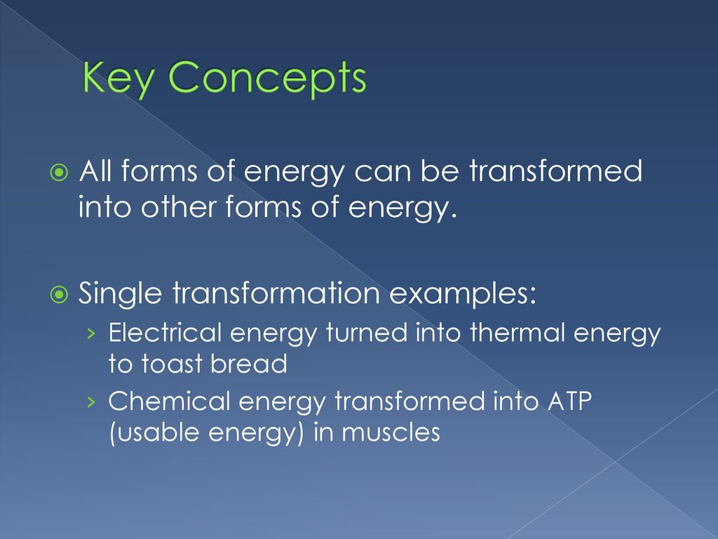 chapter 4 – energy 4.1 what is energy?. - ppt download